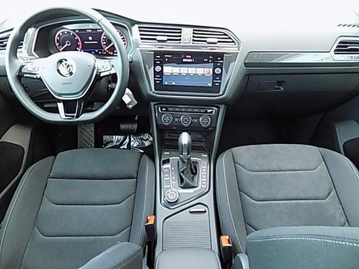 Bild 5: VW Tiguan 2,0 TSI Highline DSG 4-Motion ACC AHK LED