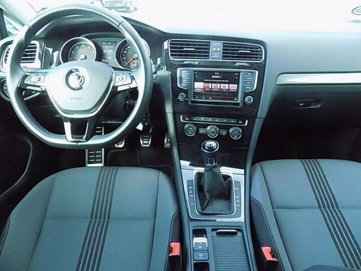 Bild 5: VW Golf 1,2 TSI Comfortline Allstar Navi Xenon