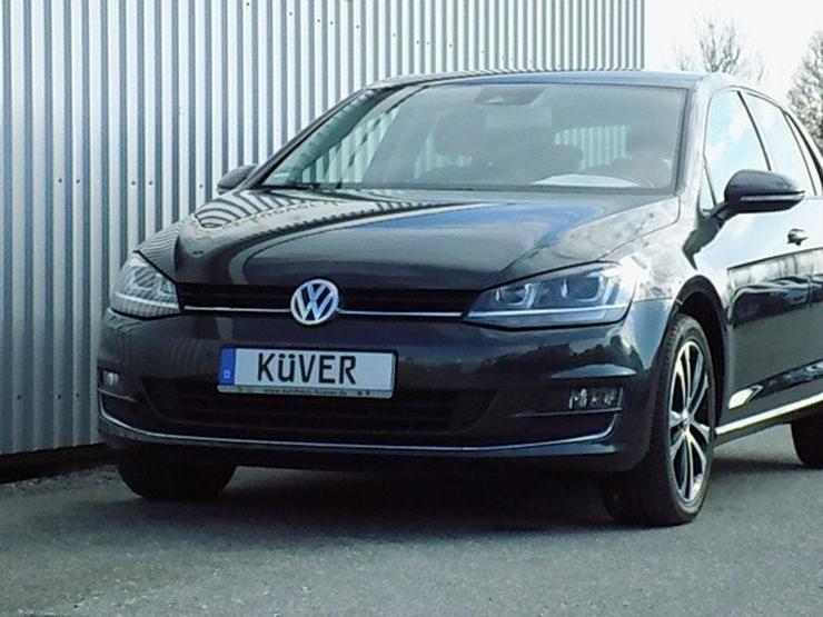 Bild 2: VW Golf 1,2 TSI Comfortline Allstar Navi Xenon