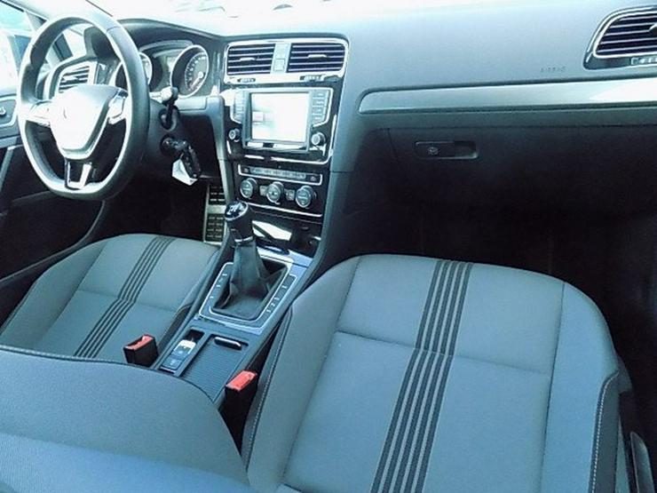 Bild 6: VW Golf 1,2 TSI Comfortline Allstar Navi Xenon