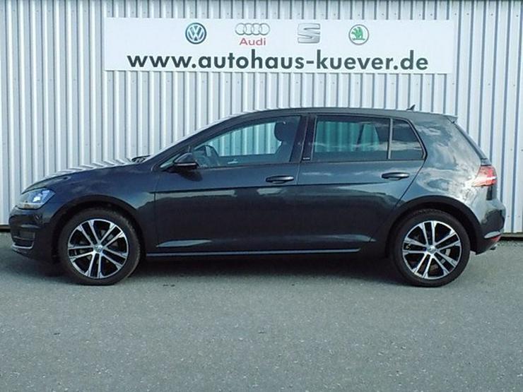 Bild 3: VW Golf 1,2 TSI Comfortline Allstar Navi Xenon