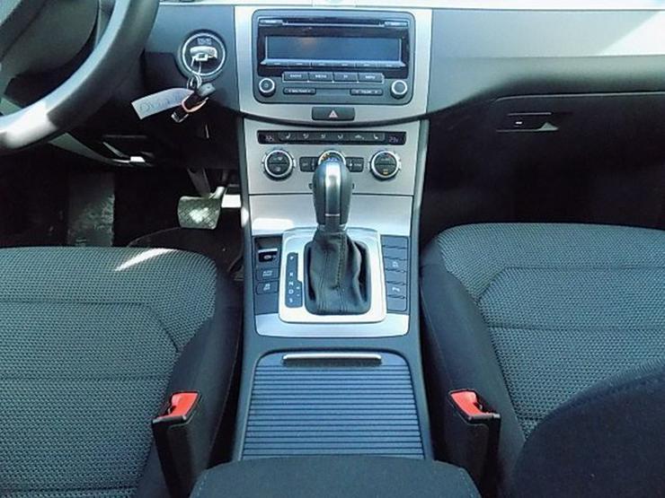 Bild 9: VW Passat Variant 2,0 TDI Comfortline DSG Tempomat