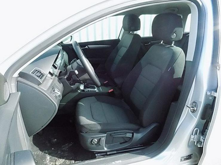 Bild 11: VW Passat Variant 2,0 TDI Comfortline DSG Tempomat