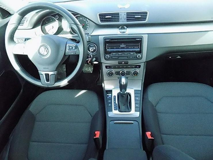 Bild 5: VW Passat Variant 2,0 TDI Comfortline DSG Tempomat