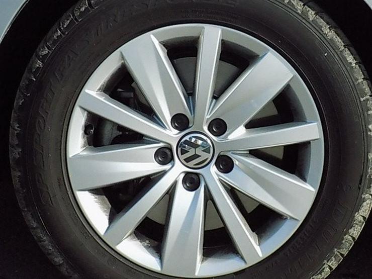 Bild 13: VW Passat Variant 2,0 TDI Comfortline DSG Tempomat