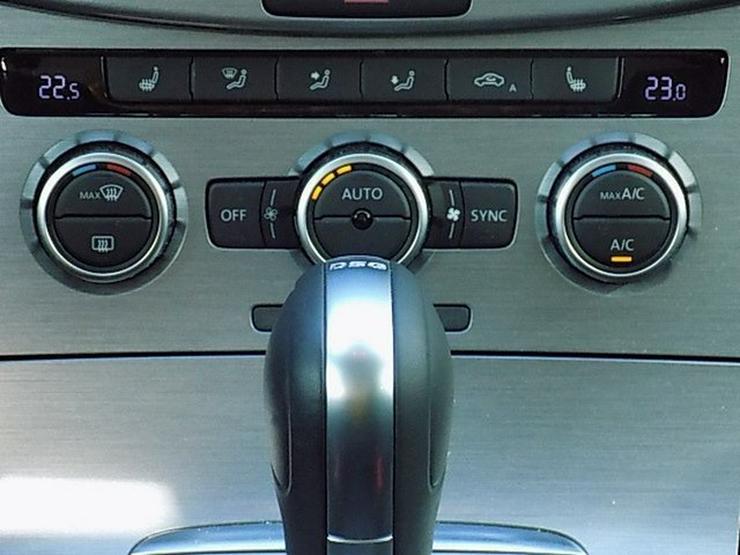 Bild 8: VW Passat Variant 2,0 TDI Comfortline DSG Tempomat