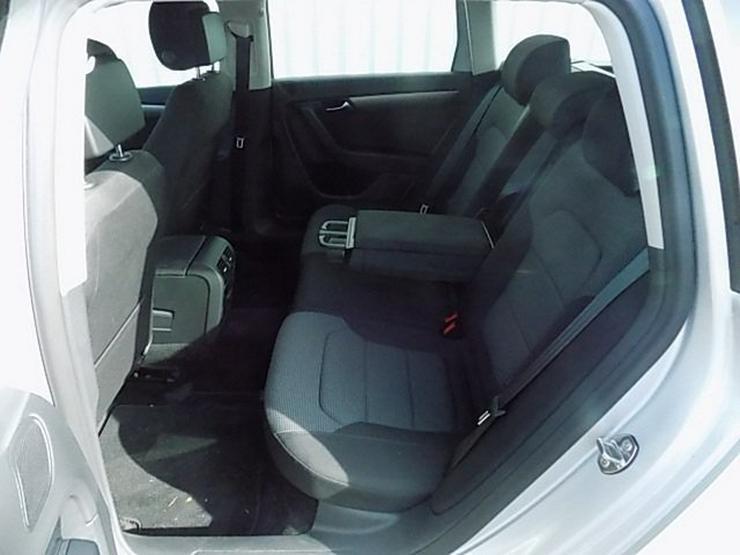 Bild 12: VW Passat Variant 2,0 TDI Comfortline DSG Tempomat