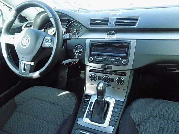 Bild 6: VW Passat Variant 2,0 TDI Comfortline DSG Tempomat