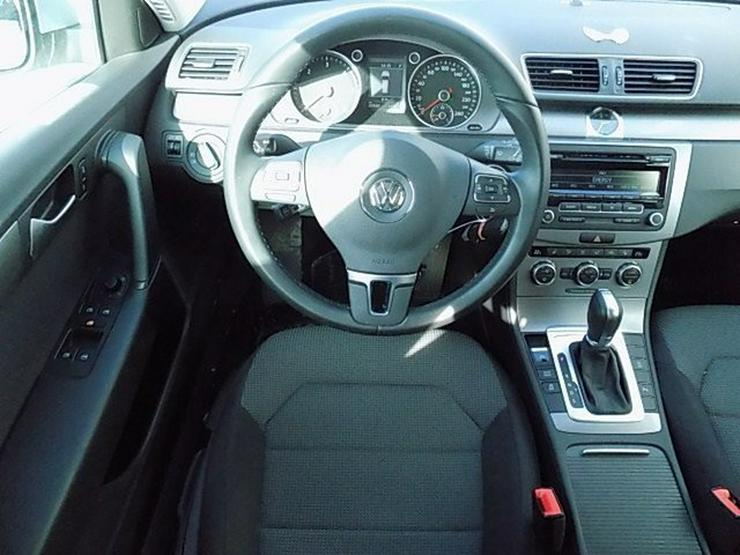 Bild 10: VW Passat Variant 2,0 TDI Comfortline DSG Tempomat