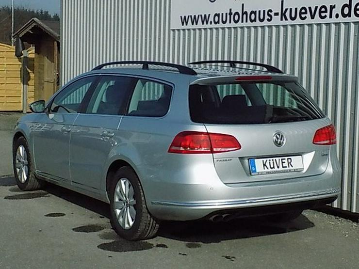 Bild 4: VW Passat Variant 2,0 TDI Comfortline DSG Tempomat