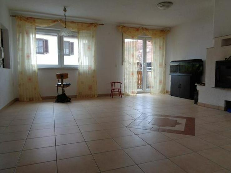 Bild 2: Zwei Häuser zu Preis von Einem im idyllischen tadtkern gelegen- Das müssen Sie sich ansc...