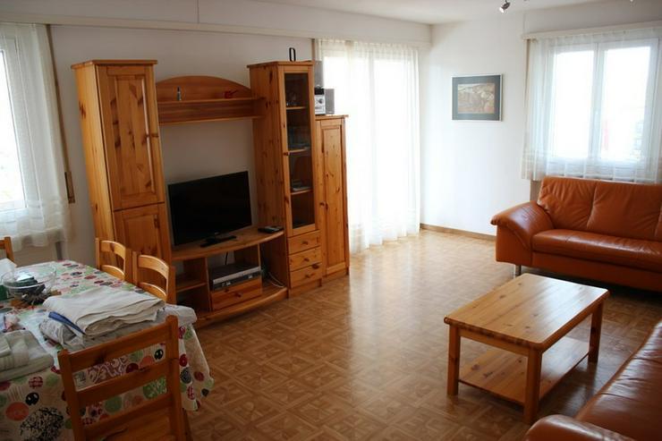 PFOLONG, Schöne 3.5-Zimmerwohnungen mit Balkon
