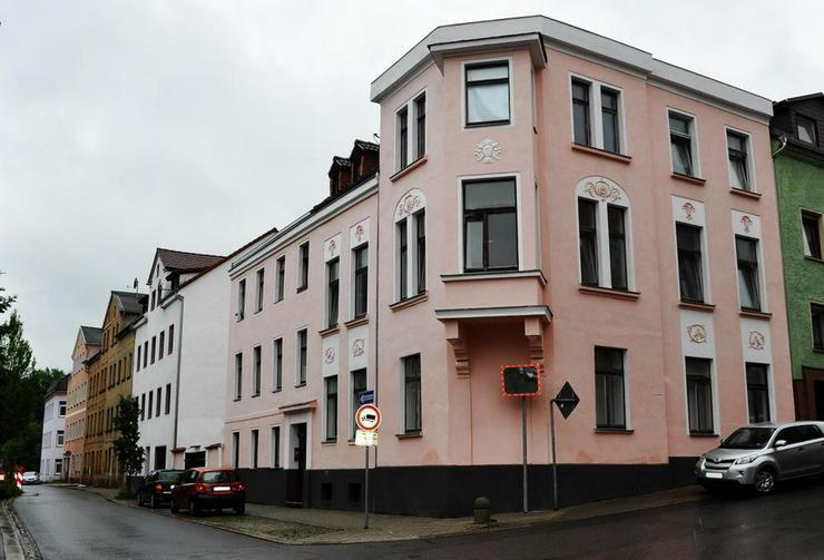 B24plus Mehrfamilienhaus mit Platz zum wohnen und vermieten - Haus kaufen - Bild 1