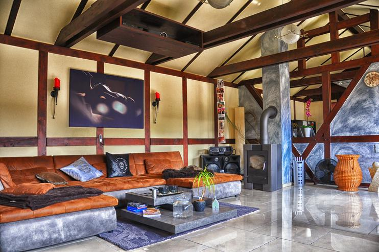bilder zu b24plus hochwertig saniertes haus in leutenthal. Black Bedroom Furniture Sets. Home Design Ideas