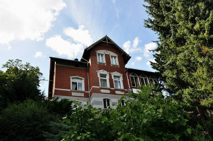 B24plus Villa neben dem Schloss Christiansburg auf großem Grundstück - Haus kaufen - Bild 1