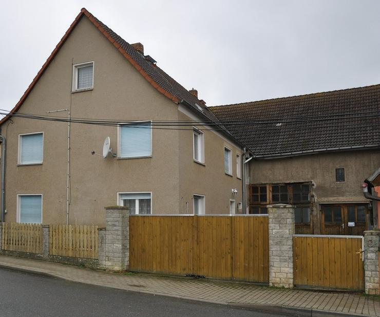 B24plus Ausbaufähiges Haus zum Top Preis - Haus kaufen - Bild 1