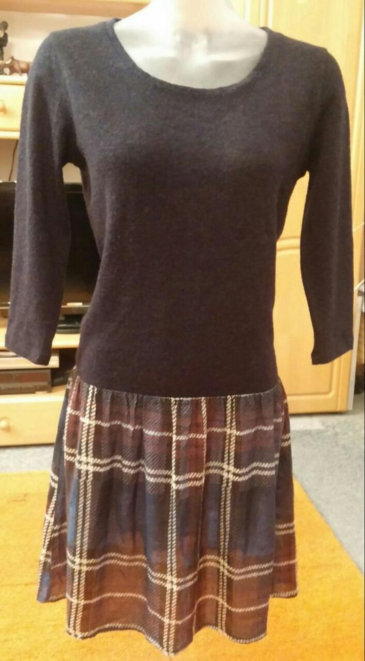 NEU Damen Kleid Traum Designer Tunika Gr.36