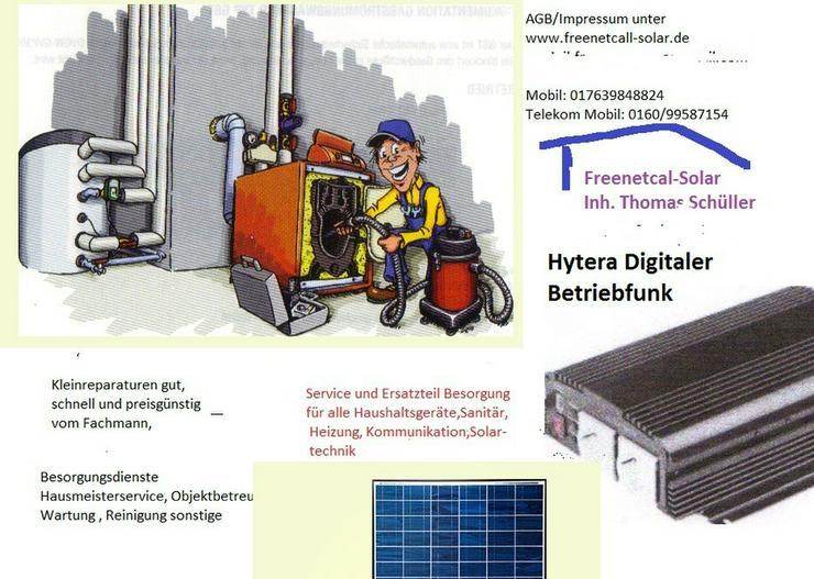 Heizung, Sanitär, Gastechnik, Klima, Geräte