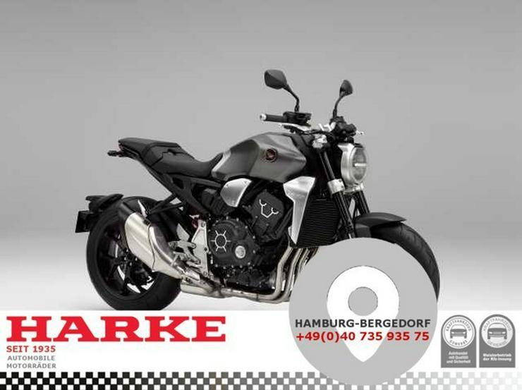 HONDA CB 1000 R NEO SPORTS ABS - Honda - Bild 1