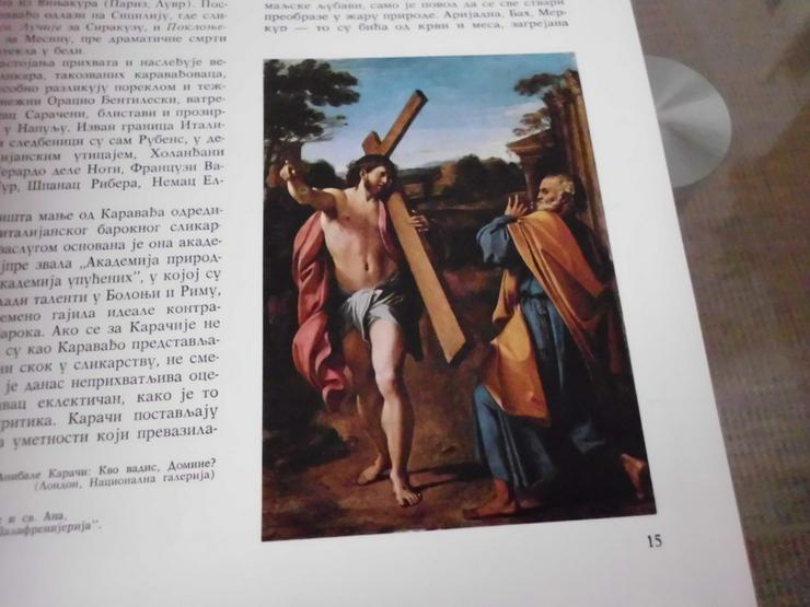 Bild 6: Allgemeine Kunstgeschichte Band 1-3 € 15