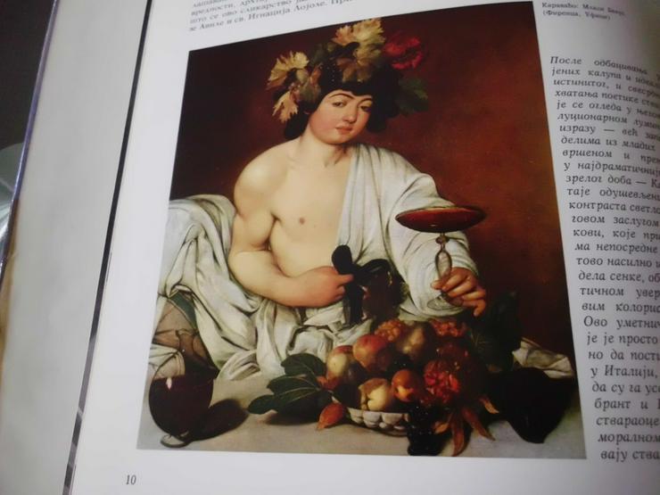 Bild 4: Allgemeine Kunstgeschichte Band 1-3 € 10