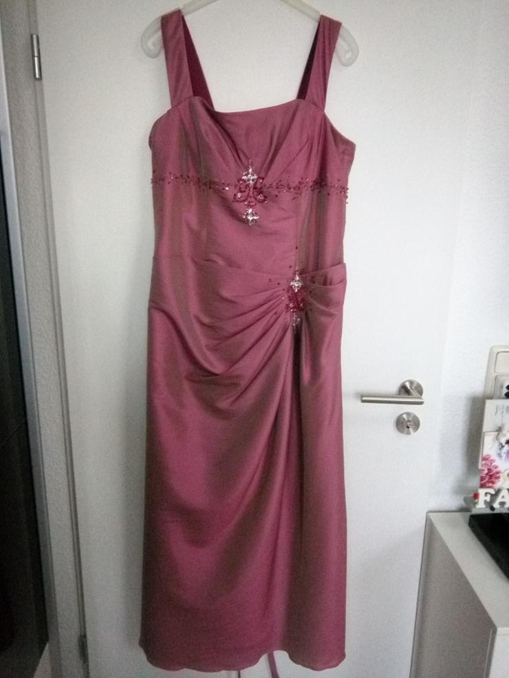 Festkleid, wurde als Brautkleid getragen