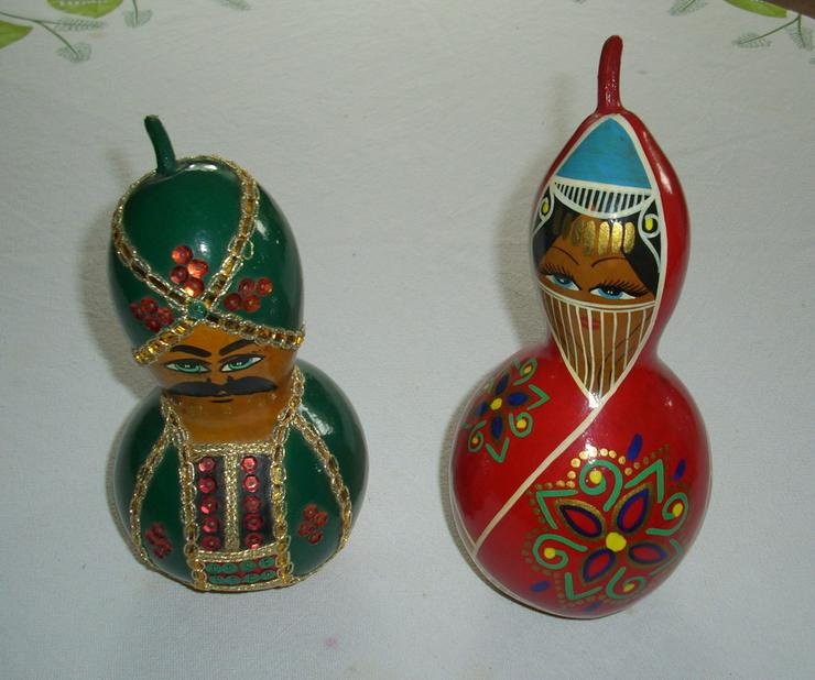 2 Kalebrassen - Figuren & Objekte - Bild 1