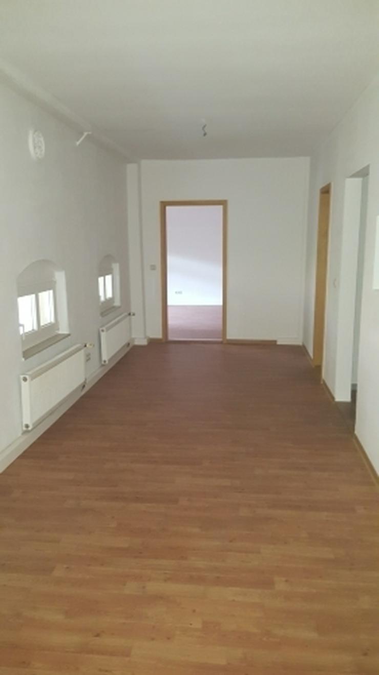Bild 4: 2-Raum-Wohnung im Stadtzentrum