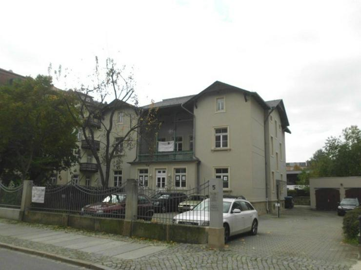 2-Raum-Wohnung im Stadtzentrum - Wohnung mieten - Bild 1