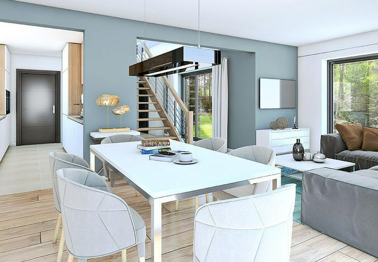 Bild 4: Aktion -  ab ins Traumhaus incl. attraktiver Inselküche