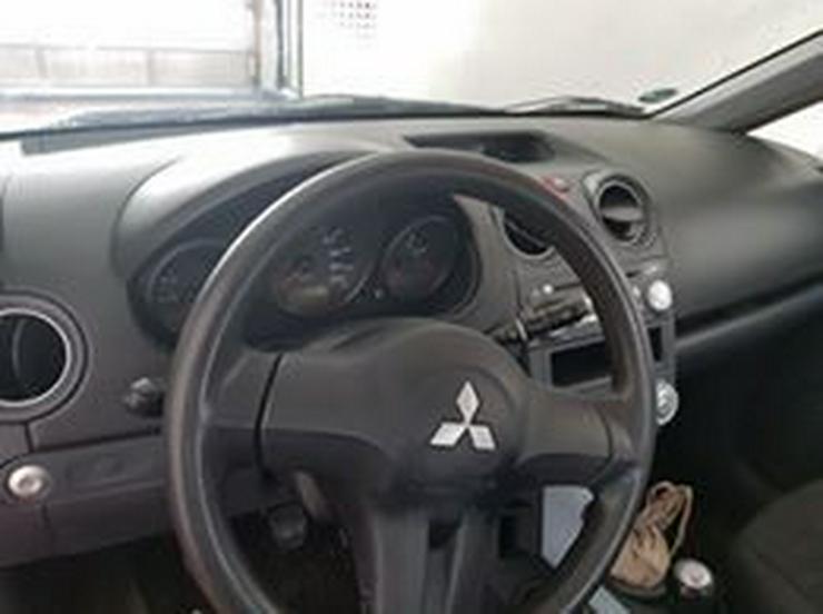 Bild 5: Mitsubishi Colt 1,3