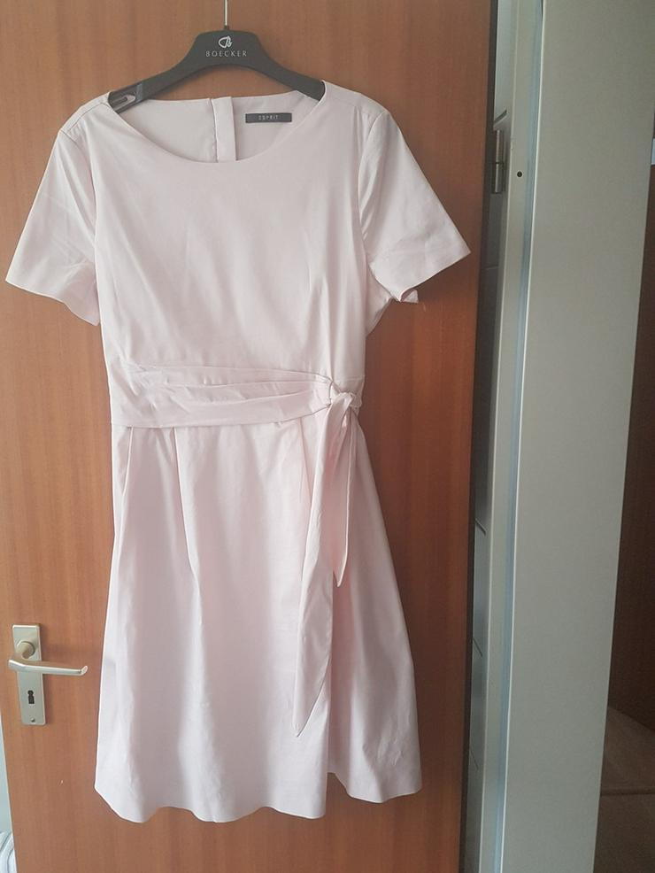 Sommerkleid von Esprit - Größen 40-42 / M - Bild 1