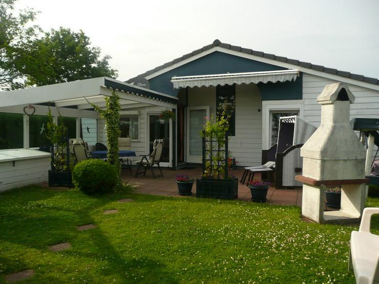 Ferienhaus in Renesse zu vermieten