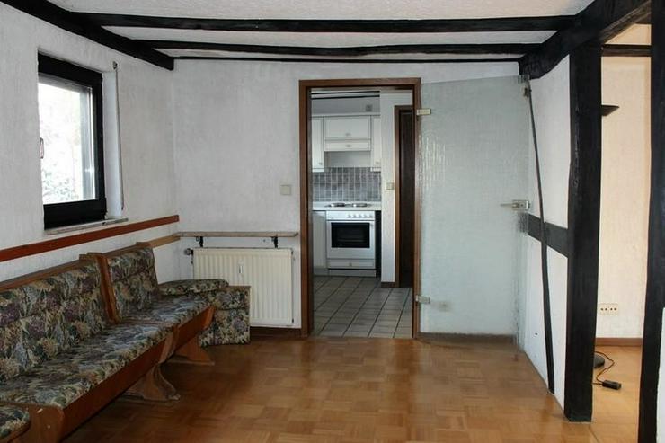 Bild 5: Der Preis ist heiß!!! 2FH + Ladenlokal im Zentrum von Idar-Oberstein - von Schlapp Immobi...