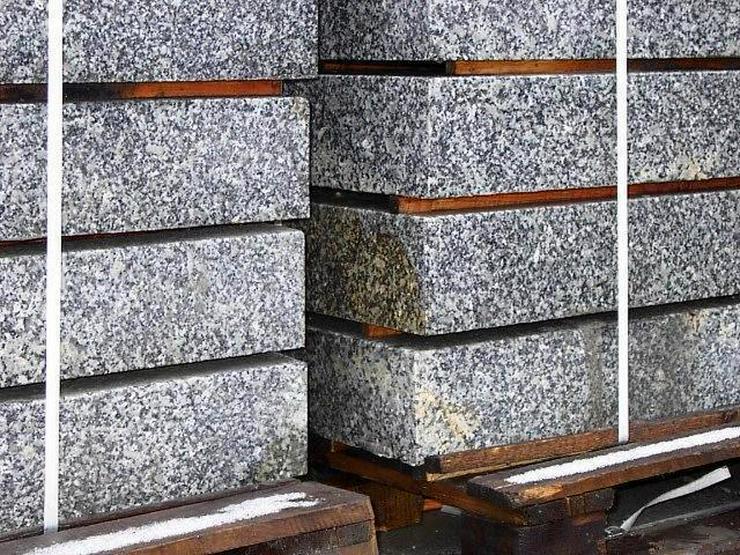Bild 5: Anleger., ca. 14 Hektar Granit-Land mit Granitfabrik zu verkaufen!