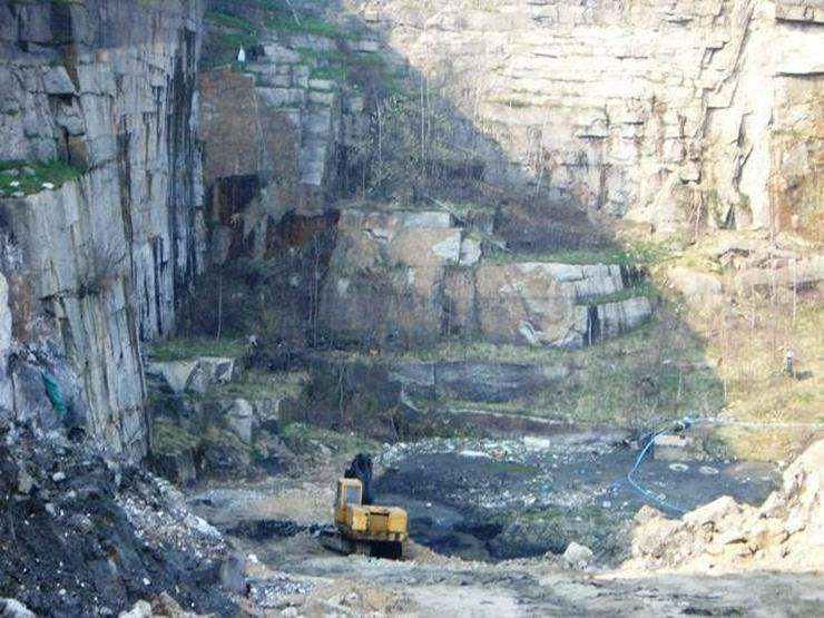 Bild 4: Anleger., ca. 14 Hektar Granit-Land mit Granitfabrik zu verkaufen!