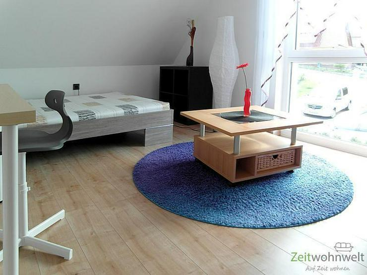 Bild 2: (EF0151_Y) Erfurt: Krämpfervorstadt, schönes möbliertes Zimmer in Einfamilienhaus an Wo...