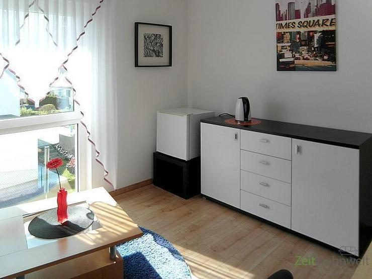 Bild 4: (EF0151_Y) Erfurt: Krämpfervorstadt, schönes möbliertes Zimmer in Einfamilienhaus an Wo...