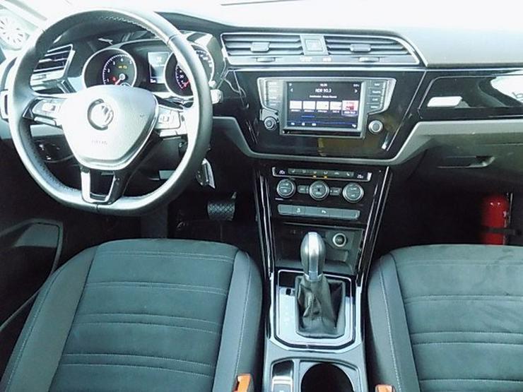 Bild 5: VW Touran 1,4 TSI Highline DSG Navi ACC LED 7-Sitze
