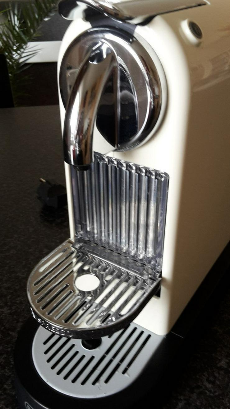 DeLonghi Nespressomaschine Automatik EN 165.CW