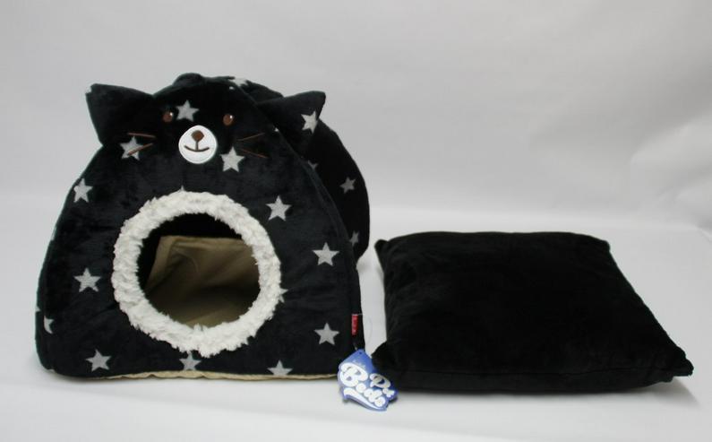 Bild 2: Hundehöhle / Katzenhöhle dunkel