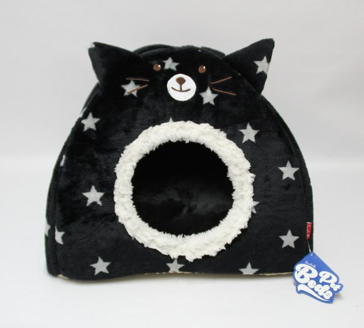 Bild 3: Hundehöhle / Katzenhöhle dunkel