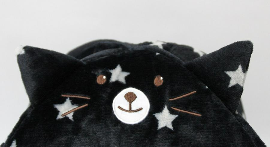 Bild 4: Hundehöhle / Katzenhöhle dunkel