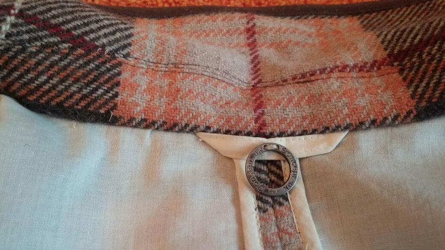 Bild 5: Damen Jacke Designer Woll Blazer weich Gr.46