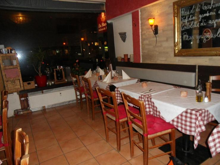 Bild 2: Gemütliches Restaurant fast am Kudamm - Lehniner Platz