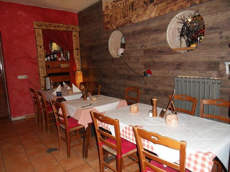Bild 4: Gemütliches Restaurant fast am Kudamm - Lehniner Platz