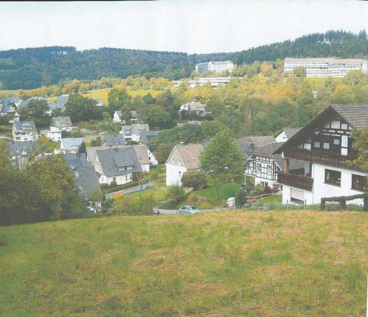 Grundstück in Bad Fredeburg