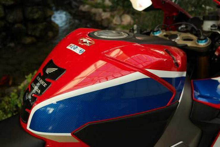 Bild 5: HONDA CBR 1000 RR SC77 Fireblade SP2 ABS CBR1000RR