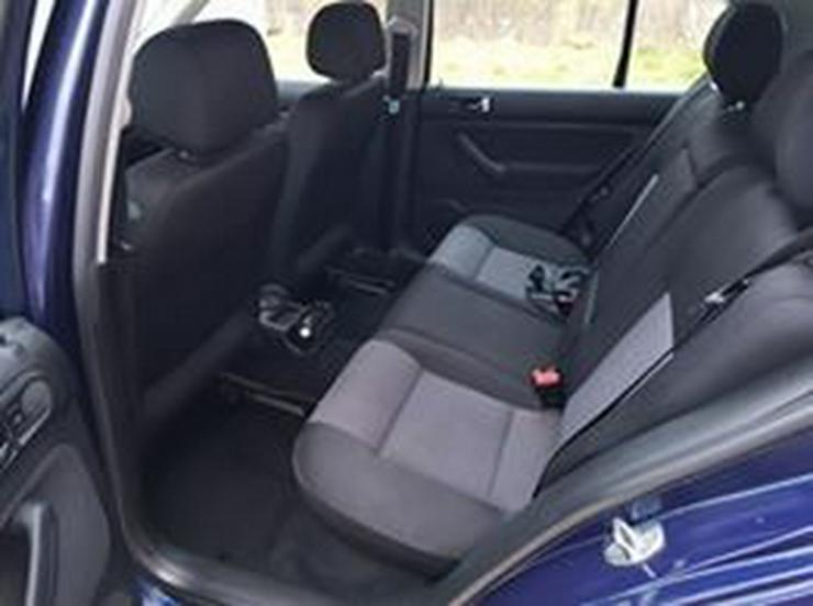Bild 6: VW Golf 4 1,4 Edition TÜV/AU NEU