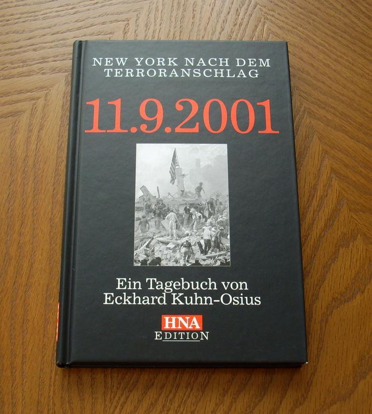 New York nach dem Terroranschld 2001 - Reiseführer & Geographie - Bild 1